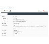 [1.5.x] Fribetaling.dk Payment Integration