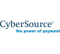 [1.5.x] CyberSource HOP Payment Integration
