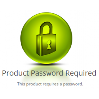 Product Password Protect (2.x)