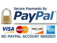 PayPal Advanced (iframe) (1.5.x/2.x)