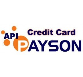 [1.5.x] Payson API Credit Card (Direkt)