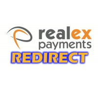 [1.5.x] RealEx Redirect / Global Iris Payment Integration