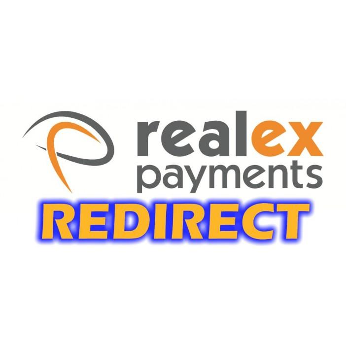 1 5 x] RealEx Redirect / Global Iris Payment Integration