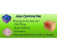 [1.5.x] Universal Ajax Optional Fee