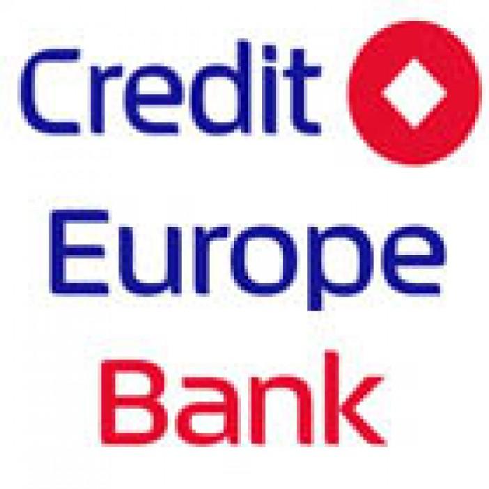Credit europe bank plata online