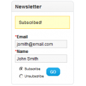 [1.5.x] Newsletter Module