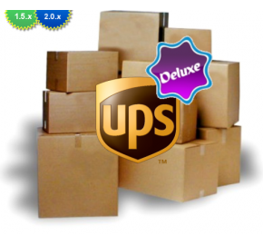 UPS Deluxe + New Boxing Algorithm (1.5.x/2.x)