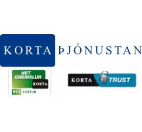 Korta.is Payment Integration (1.5.x/2.x)