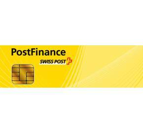 PostFinance Swiss Payment Integration (1.5.x/2.x.x)