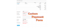 Custom Payment Form Builder (1.5.x/2.x)