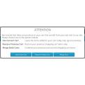 Merge/Restore Cart Notification - vQmod (1.5.x/2.x)