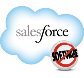 Salesforce.com Order Contact Updater