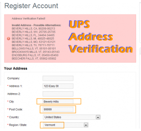 [1.5.x] UPS Address Verification