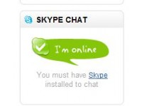 [1.5.x] Skype Chat Module